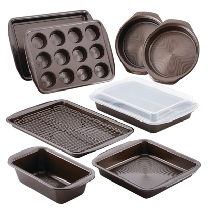Picture of Circulon® 10-Piece Bakeware Set