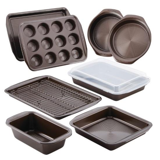Picture of Circulon® 10-Piece Bakeware Set