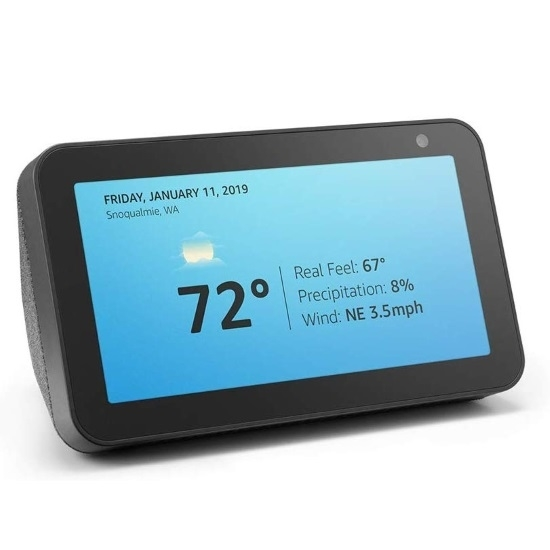 Picture of Amazon Echo Show 5