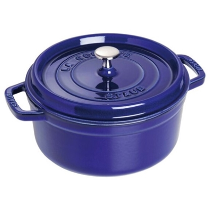 Picture of Staub 5.5-Qt. Round Cocotte