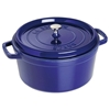 Picture of Staub 7-Qt. Round Cocotte