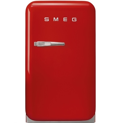 Picture of SMEG 1.5 cu.ft. Retro Mini Fridge