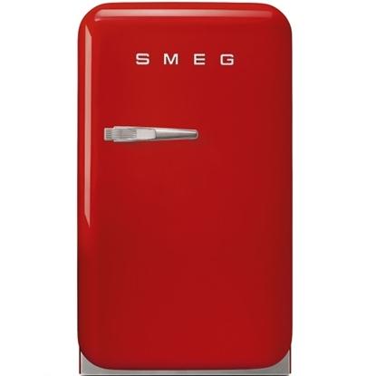Picture of SMEG 1.5 cu.ft. Retro Mini Fridge