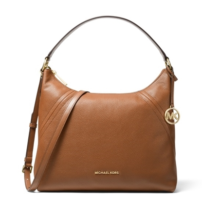 Picture of Michael Kors Aria Large Shoulder