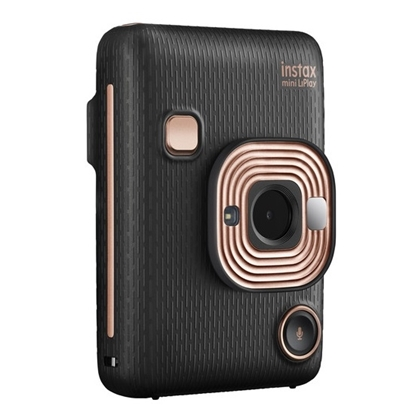 Picture of Fuji LiPlay Hybrid Instant Camera with Film