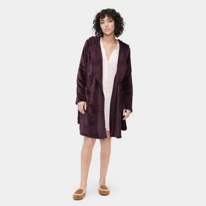 Picture of UGG® Ladies' Miranda Hooded Robe