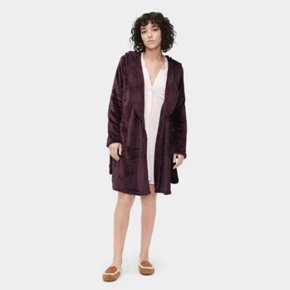 Picture of UGG® Ladies' Miranda Hooded Robe
