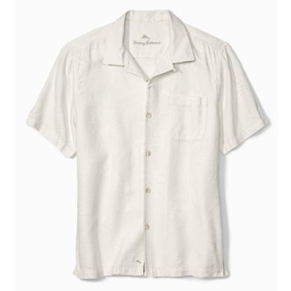 Picture of Tommy Bahama Al Fresco Short Sleeve Shirt