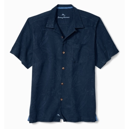 Picture of Tommy Bahama Al Fresco Short Sleeve Shirt