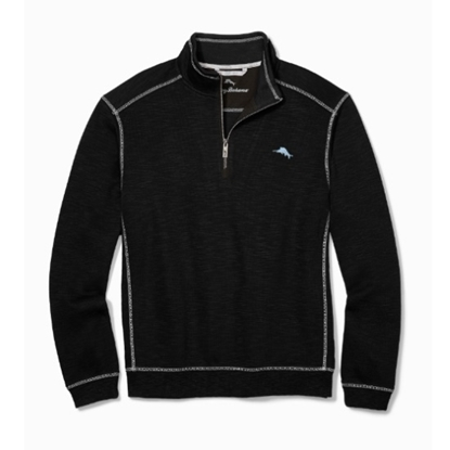 Picture of Tommy Bahama Tobago Bay Half Zip