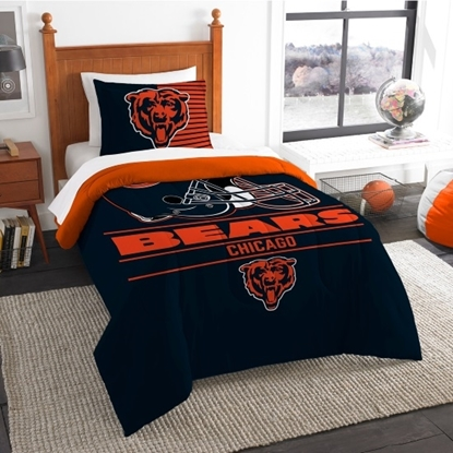 Picture of NFL Twin Comforter Set (NFC Teams)