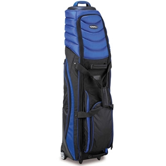 Picture of Bag Boy® T-2000 Travel Cover - Royal/Black