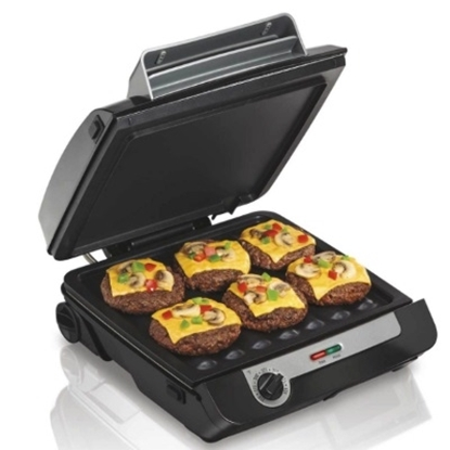 Picture of Hamilton Beach® 3-in-1 MultiGrill™