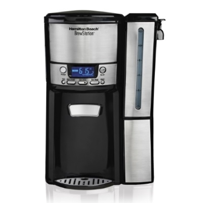 Picture of Hamilton Beach® BrewStation® 12-Cup Coffee Maker