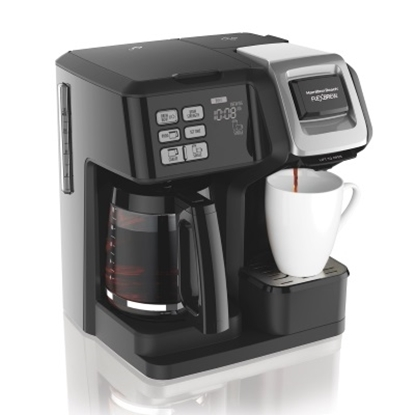 Picture of Hamilton Beach® FlexBrew® 2-Way Coffee Maker