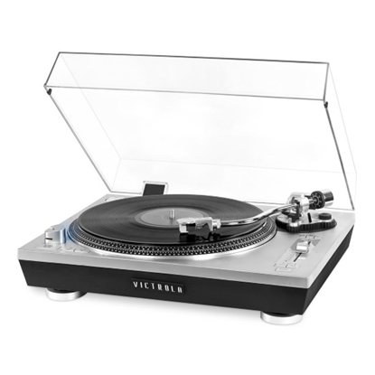 Picture of Victrola Pro Series USB Record Player with Two-Speed Turntable