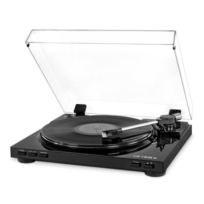 Picture of Victrola Pro USB Record Player