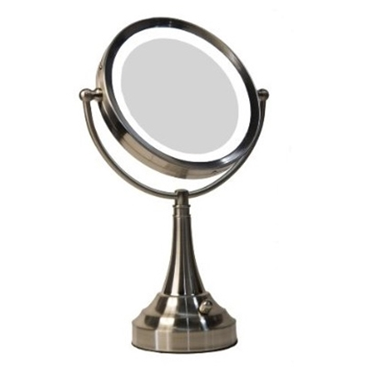 Picture of Zadro LED Lighted Vanity Table Mirror