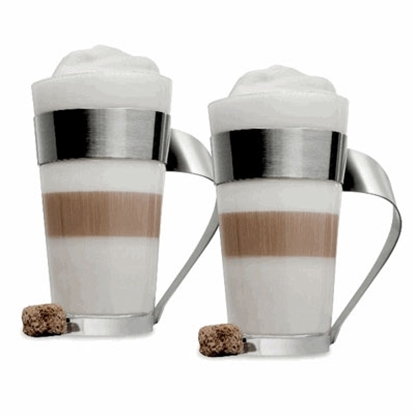 Picture of Villeroy & Boch New Wave Latte Macciato for Two