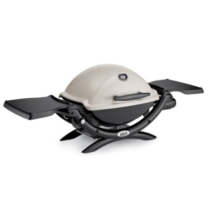 Picture of Weber® Q® 1200 Gas Grill with Cart