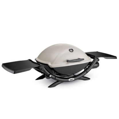 Picture of Weber® Q® 2200 Gas Grill with Cart