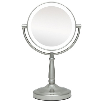 Picture of Zadro LED Cordless Double Sided Mirror