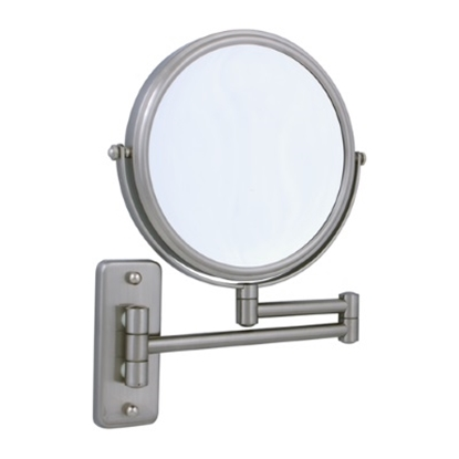 Picture of Zadro™ Non-Lighted Wall Mounted 1X/5X Mirror