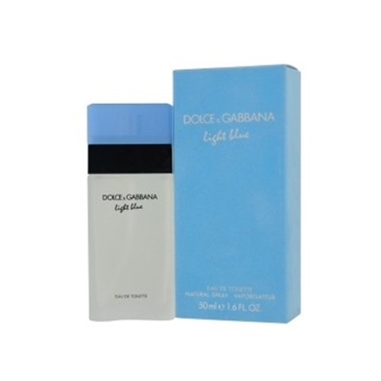 Picture of Dolce & Gabbana Light Blue for Women - 1.6oz