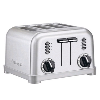 Picture of Cuisinart® Classic 4-Slice Toaster - Silver