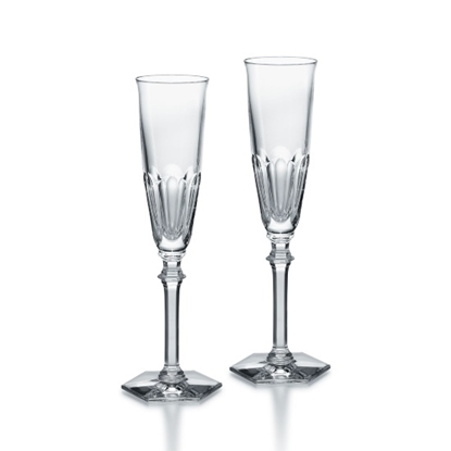 Picture of Baccarat Harcourt Eve Champagne Flutes