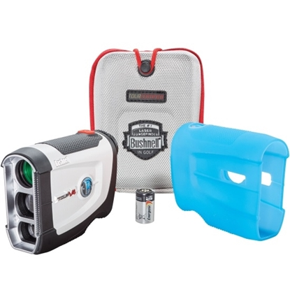 Picture of Bushnell® Tour V4 Rangefinder Patriot Pack