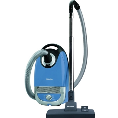 Picture of Miele Complete C2 Hard Floor Canister Vacuum