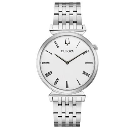 Picture of Bulova Men's Regatta Stainless Steel Watch