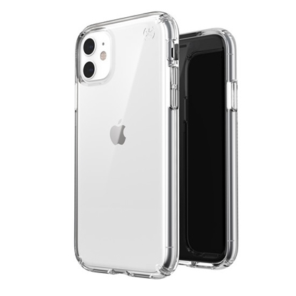 Picture of Speck iPhone® 11 Presidio Stay Clear - Clear