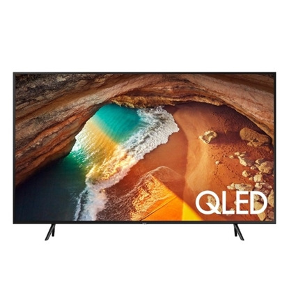Picture of Samsung 55'' QLED 4K Smart UHD TV with HDMI™ Cable