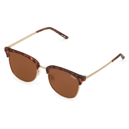Picture of Quay EVASIVE - Matte Tortoise with Brown Lens