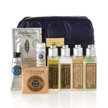 Picture of L'Occitane Verbena Pouch