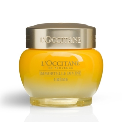 Picture of L'Occitane Immortelle Divine Cream - 1.7oz.