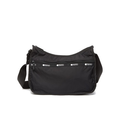 Picture of LeSportsac Candace Classic Hobo - Black