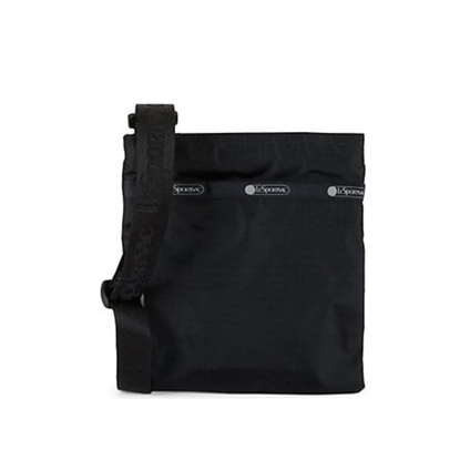 Picture of LeSportsac Madison Mini Slim Crossbody - Black