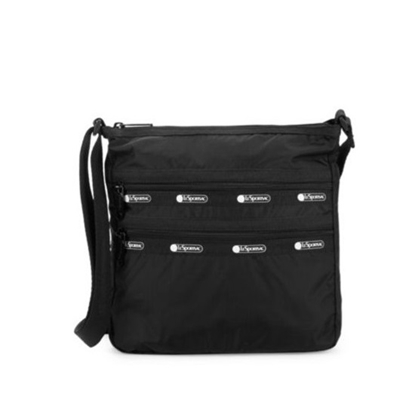 Picture of LeSportsac Candace N/S Crossbody - Black