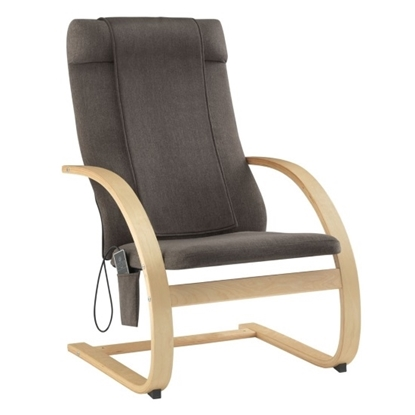 Picture of Homedics® 3D Shiatsu Massaging Lounger