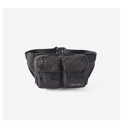 Picture of Eddie Bauer Cargo Sling Bag - Black