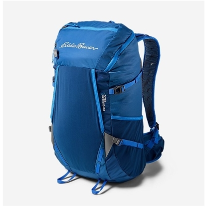 Picture of Eddie Bauer Adventure Trail Pack - True Blue