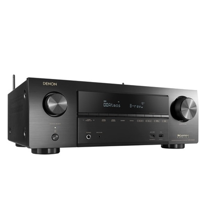 Picture of Denon 7.2-Channel Network A/V Receiver with Voice Control