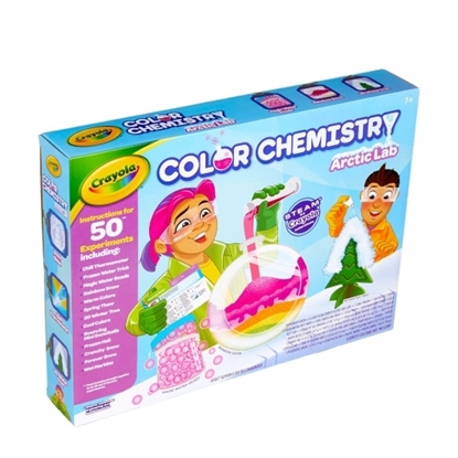 Picture of Crayola® Color Chemistry Arctic Lab