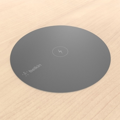 Picture of Belkin BOOST UP Wireless Charging Spot - Recessed Installation