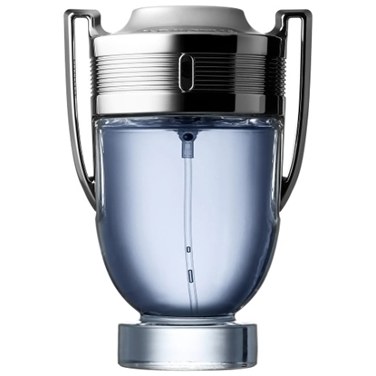 Picture of Paco Rabanne Invictus Men's EDT - 1.7oz.