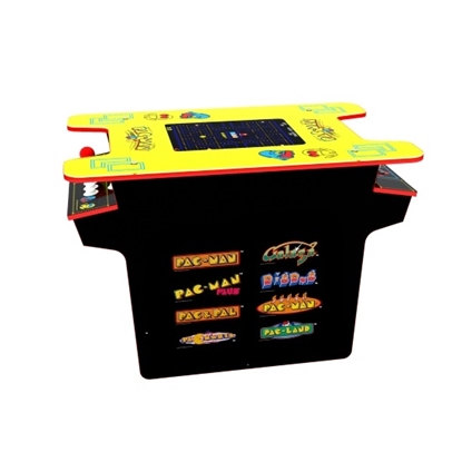 Picture of Arcade1Up Game Table - Pac-Man, Galaga & Dig Dug