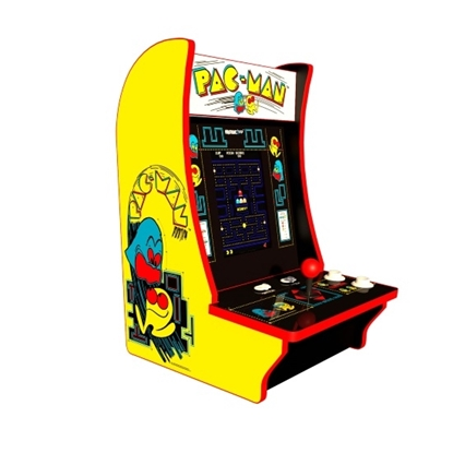 Picture of Arcade1Up Pac-Man Countercade